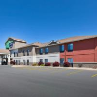 Holiday Inn Express and Suites Three Rivers, hotel in Three Rivers
