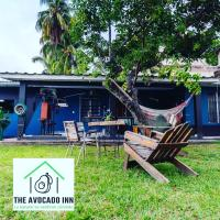 The Avocado INN