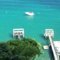 Loft de Luxo com Pier