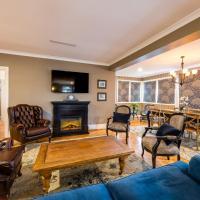 Hedge House - luxury, space, style, great location, hotel em Toowoomba
