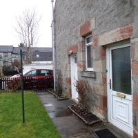 Jane's Cottage Free Parking
