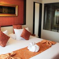 V Verve Service Apartment Hotel