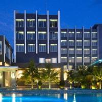 ASTON Gorontalo Hotel & Villas, hotel di Gorontalo