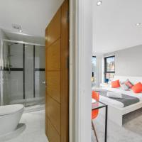 The Elm Serviced Apartments Camberley, hotel in Camberley