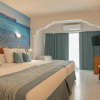 Magic Cristal Park, hotel en Benidorm