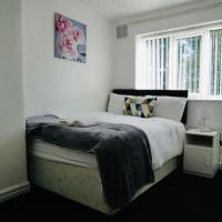 Reddish comfort house, hotel in Manchester