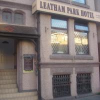 Leatham Park Guest House