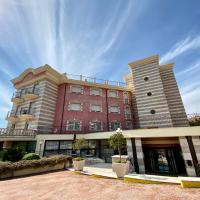 San Giovanni Rotondo Palace - Alihotels, hotell i San Giovanni Rotondo