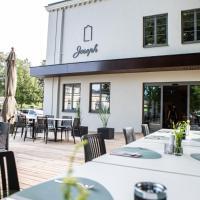 Hotel Restaurant Joseph