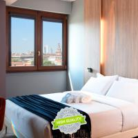 B&B Hotel Milano City Center Duomo