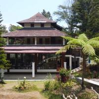 Bima @Villa Palalangon