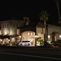 Best Western Plus A Wayfarer's Inn & Suites, hotel sa Kingman
