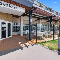 Comfort Hotel Bayside