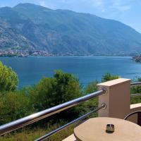 Hotel Galia, hotel u Kotoru