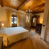 Bed and Breakfast La Volpe tra le Vigne, hotel a Castelnuovo Don Bosco