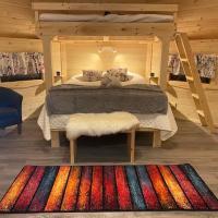 Savotta Camping, hotel in Kemi