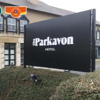 The Parkavon Hotel, hotel in Killarney