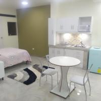 Hermosas Suites Ejecutivas - Casa La Merced Ambato, hotel em Ambato