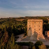 Torre Almonte, hotell i Grutti