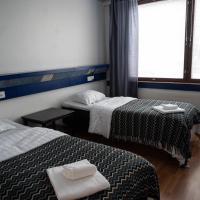 Hotel Susihukka
