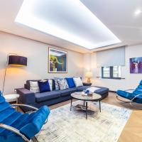 Golden Square Luxurious High End Apt, next to Piccadilly Circus