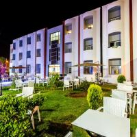 Hospitality-Inn, hotel in Berrechid