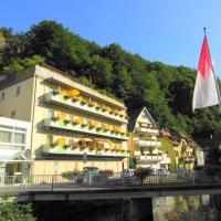Hotel Heissinger, hotel in Bad Berneck im Fichtelgebirge