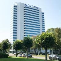 Novotel Rotterdam Brainpark, ξενοδοχείο στο Ρότερνταμ