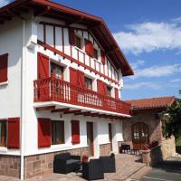 Apartamentos Armua, hotel en Zugarramurdi