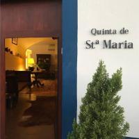 Quinta de Santa Maria, hotel Vidigueirában