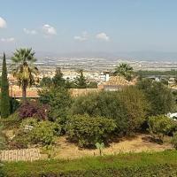 Holidays2Alhaurin Casa Andaluza con piscina
