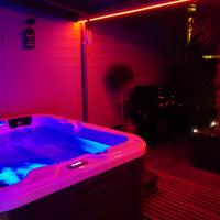 Gites N Spa, hotel in Tourcoing
