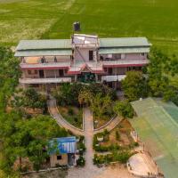 Hotel Tree Tops, hôtel à Sauraha
