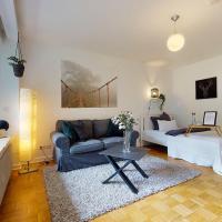 Ginius Homes- Suite 100 Neuss