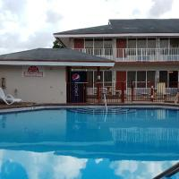 Garden Inn Homestead/Everglades/Gateway to Keys, hotel in Homestead