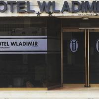 Hotel Wladimir