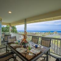 Beautiful Ocean Views Private Island Home Affordable Ohi Kapua, hotel near Kona International Airport - KOA, Kailua-Kona