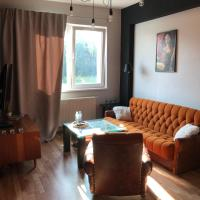 Leśny Zakątek – hotel w Toruniu
