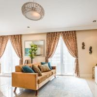 Luxury Apartment, Green Point