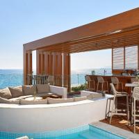 Enorme Santanna Beach, hotel in Ierapetra
