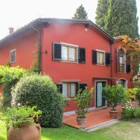 Locazione Turistica Villa Montecuccoli