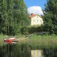Holiday Home Näsvägen - HSL050