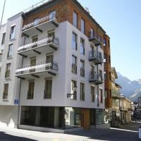 Apartment Dorfstrasse 7-41