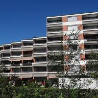 Apartment Parkweg 9-102