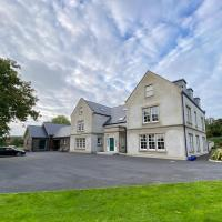 Baileys Court, Guest Accommodation