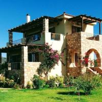 """Villa Othon-Leni"", hotel in Paralia Demonias"