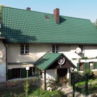 Chata za Górami – hotel w Zagórzu Śląskim