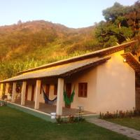 Casa na serra de Aratuba