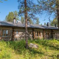 Holiday Home Kelorakka 5 as 16, hotel in Sirkka