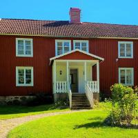 Holiday home Vetlanda